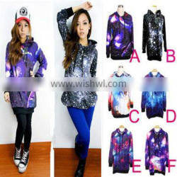 sublimation 3d t-shirt 3d t-shirt with animal print 3d t-shirt for women
