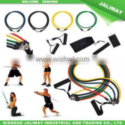 Black mountain good resistance bands, thick resistance bands
