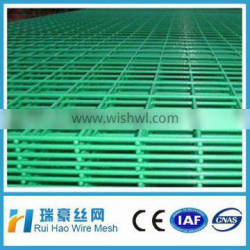 high quality 1cm square mesh welded wire mesh