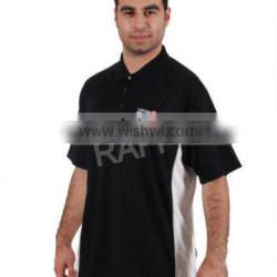 Promotion Polo T-shirt 100% Cotton