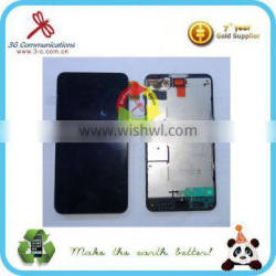 LCD accessories repair for Nokia Lumia 635 LCD assembly with frame