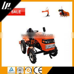 10hp,12hp,15hp 18hp,20hp mini tractor garden tractor with rotary tiller