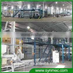 Quinoa Seed Cleaning Plant for Sesame Wheat Maize