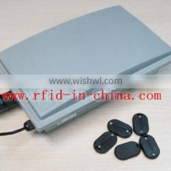 Active RFID GPS Tracker for Vehicle Tracking