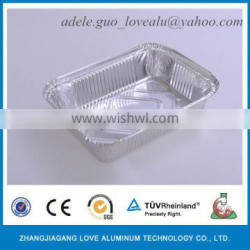 low price hot sell airline disposable food box