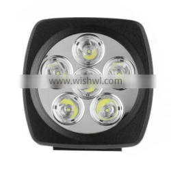 Wholesale high power 60W LED work light, 10-30V/DC 12v 60W LED utility light lamp for Off road truck