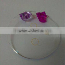 resin ophthalmic eyeglass lens CE,FACTORY)