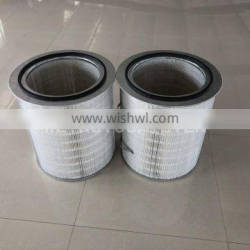 Pleated Cylindrical air filter element C573754