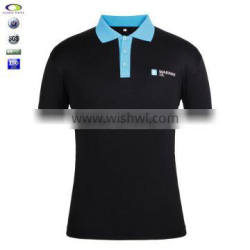 Wholesale Golf Polyester Polo Shirts Size Xxxxl