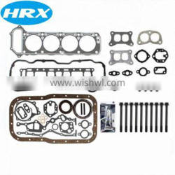 Good quality full gasket kit overhaul gasket set for CA20 10101-D1725 10101D1725 in stock
