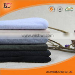 Hot selling high quality pure cotton 100% knitting single jersey