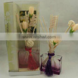 Lotus Fragrance Reed Diffuser