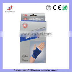 Elastic Palm support