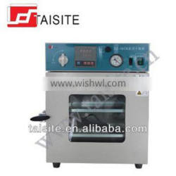 vacuum drying oven 25L,51L CE ISO9001