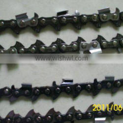 saw chain with GS &CE