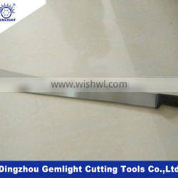 Factory price M205 bush craft knife/machete with plastic handle