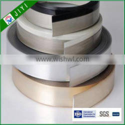 bicolor color pvc edging for table