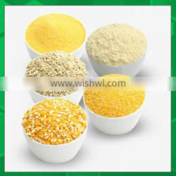 6FW-PH electric corn grinding mill machine with diesel engine