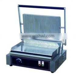 Commercial Sandwich Griddle_Sandwich Contact Grill