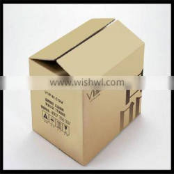 cardboard folding paper box for products/cardboard gift box
