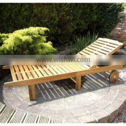 TOP SELLING - foldable sun lounger - convenient furniture - new design outdoor furniture