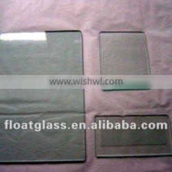 building material 1.8mm thick Clear Sheet Glass