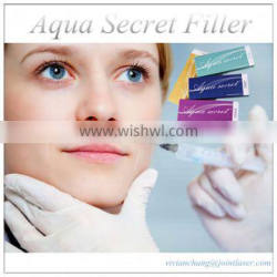 competitive price dermal fillers injection for Anti Wrinkle
