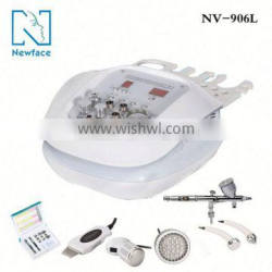 NV-906L electronic driven dermabrasion with oxygen spray
