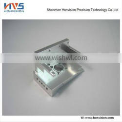 China customed manufacturing CNC machined turning-milling components