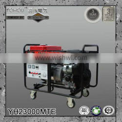 20kva Electric Start AC 3 Phase Wholesale standby generators from China