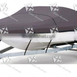 china supplier 14-18 600D yacht cover