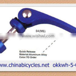 Bicycle Quick Release