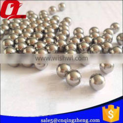 AISI1015 G1000 carbon steel ball