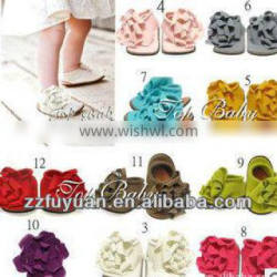 2013 hot sale baby toddler shoes