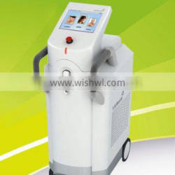 Pain Free 2013 E-light+IPL+RF Machine Rf To Wrinkle Removal Av Converter Bikini Hair Removal