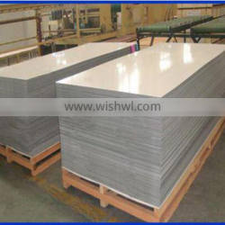 Alloy/Non/Alloy Aluminum Plain Sheet Covered With Protected Film
