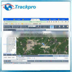 web based gps tracking software for vehicle monitoring and management