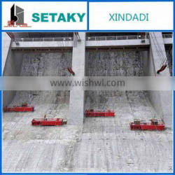 Early strength agent Well instead of Lithium sulfate (Li2SO4) Industry grade