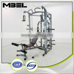 Plate Loaded Fitness Equipment Smith Machine