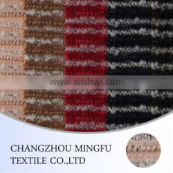 Knitting polyester wool fabric, for women suit,coat