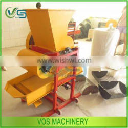 High quality peanut sheller machine for your farm to use