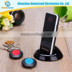 High Quality Fashion Smart Anti Lost Key Finder With Remote Shutter