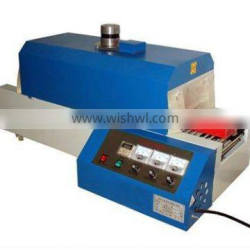 Automatic thermal shrink packing equipment