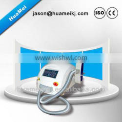 Vascular Tumours Treatment Laser Tattoo Tattoo Removal System Remover Laser Long Pulsed Nd Yag