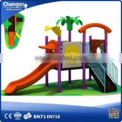 New Century Kids Play Equipment ,Children Outdoor Playground Equipment