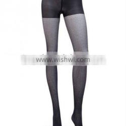 Latest Design Promotion Present Sexy Punk Fishnet Nude Woman Tights