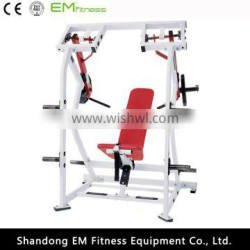 shoulder press dezhou hammer strength fitness equipment