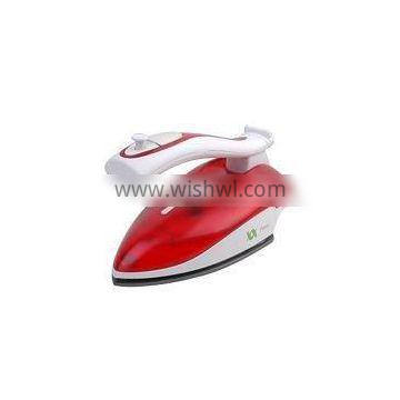 110V/220V Travel Steam Iron for Global Use with Surge steaming and Vertical Steaming