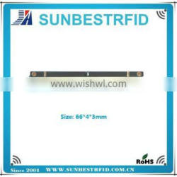 INDUSTRIAL ANTI-METAL PCB UHF RFID TAG 865-868MHZ
