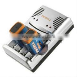 Hot sale 8146 Standard Charger+AAAsize battery package